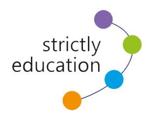 Strictly Education Ltd